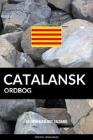 Catalansk ordbog - Pinhok Languages