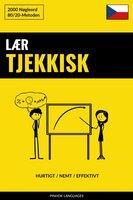 Lær Tjekkisk - Hurtigt / Nemt / Effektivt - Pinhok Languages