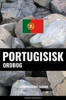 Portugisisk ordbog - Pinhok Languages