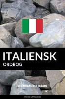 Italiensk ordbog - Pinhok Languages