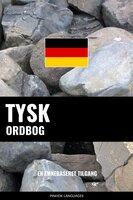 Tysk ordbog - Pinhok Languages