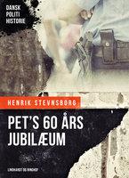 PET's 60 års jubilæum - Henrik Stevnsborg