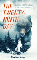 The Twenty-Ninth Day - Alex Messenger