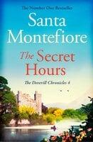 The Secret Hours - Santa Montefiore