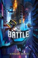 The Battle - Karuna Riazi