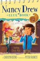 Turkey Trot Plot - Carolyn Keene