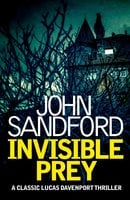 Invisible Prey: Lucas Davenport 17 - John Sandford