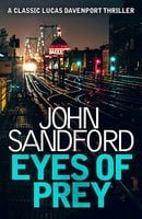 Eyes of Prey: Lucas Davenport 3 - John Sandford