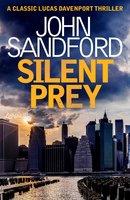 Silent Prey: Lucas Davenport 4 - John Sandford