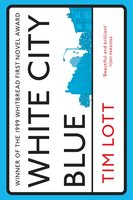 White City Blue - Tim Lott