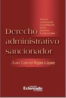 Derecho administrativo sancionador - Juan Gabriel Rojas López
