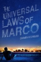 The Universal Laws of Marco - Carmen Rodrigues