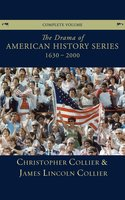 The Drama of American History Series - James Lincoln Collier, Christopher Collier