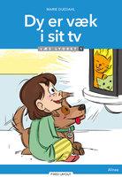 Dy er væk i sit tv, Læs Lydret 1 - Marie Duedahl