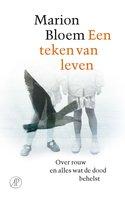 Een teken van leven - Marion Bloem