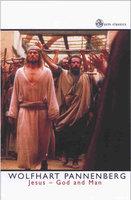 Jesus God and Man