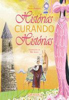 Histórias curando histórias - Paula Furtado