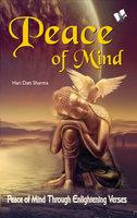 Peace Of Mind - Haridutt Sharma