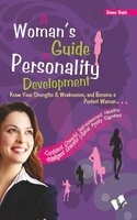 A Woman's Guide To Personality Development - Seema Gupta