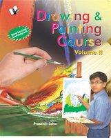 Drawing & Painting Course Volume - II - Prosenjit Saha