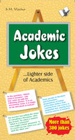 Academic Jokes - S.M. Mathur