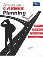 A Complete Guide To Career Planning - Devajit Bhuyan