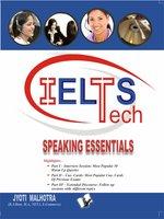IELTS - Speaking Essentials (Book - 5) - Jyoti Malhotra