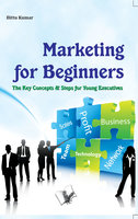Marketing For Beginners - Bittu Kumar