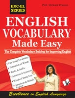 English Vocabulary Made Easy - Prof. Shrikant Prasoon