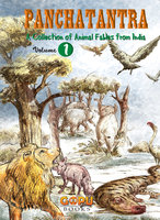 Panchatantra - Volume 1 - Tanvir Khan