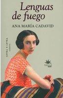 Lenguas de fuego - Ana María Cadavid