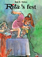 Ritas fest - Bent B. Nielsen