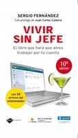 Vivir sin jefe - Sergio Fernández