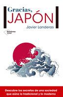 Gracias, Japón - Javier Landeras