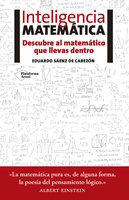 Inteligencia matemática - Eduardo Sáenz de Cabezón