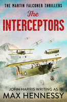 The Interceptors - Max Hennessy