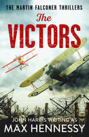 The Victors - Max Hennessy