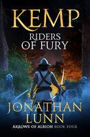 Kemp: Riders of Fury - Jonathan Lunn