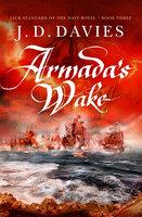 Armada's Wake - J.D. Davies