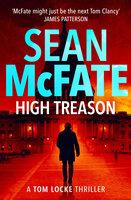 High Treason - Sean McFate