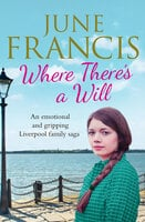 Where There's a Will - June Francis