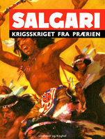 Krigsskriget fra prærien - Emilio Salgari