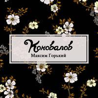 Коновалов - Максим Горький