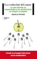 La evolución del amor - Gerald Hüther