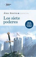 Los siete poderes - Álex Rovira