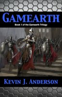 Gamearth - Kevin J. Anderson