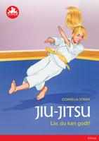 Jiu-jitsu - Liv, du kan godt! Rød læseklub
