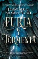 Furia y tormenta - Jennifer L. Armentrout