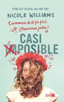 Casi imposible - Nicole Williams
