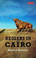 Reigers in Cairo - Rashid Novaire